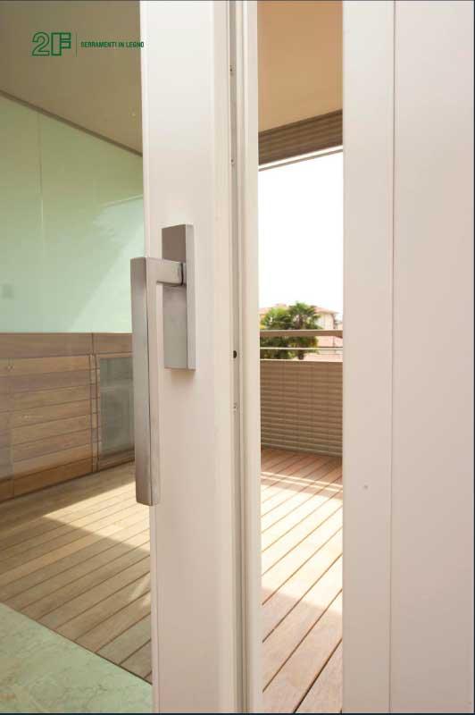 comfort abitativo: serramenti condominio design