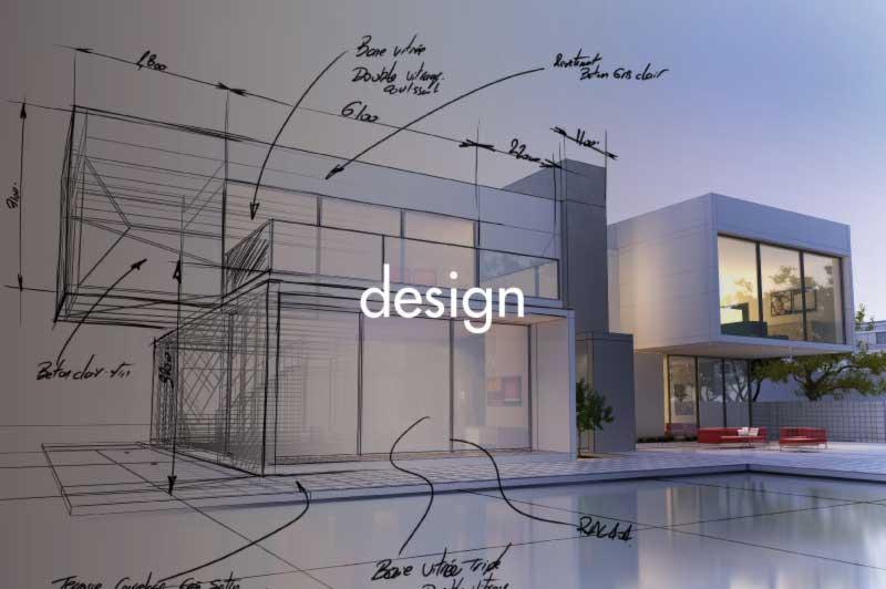 design finestra