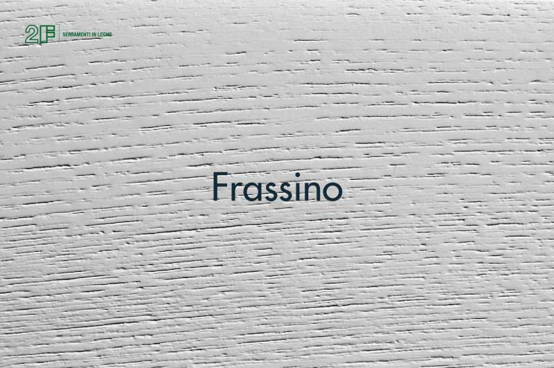 serramenti frassino