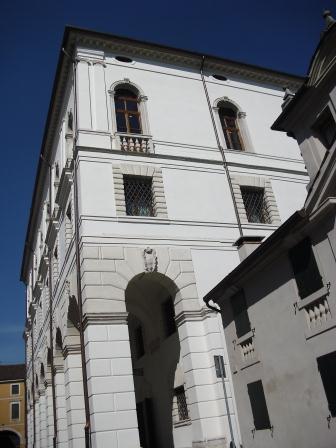 municipio di Montagnana