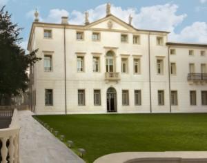 restauro Villa alle Scalette - Comune di Vicenza