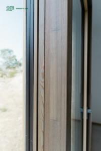 alzante scorrevole in legno 26
