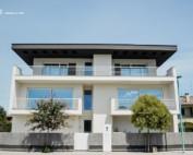 Serramenti in legno 2F Residenze-vista-terme-Montegrotto Terme Padova