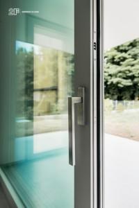 Serramenti legno alluminio rasomuro 2F Modern Living Vicenza 16