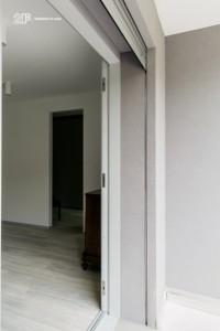 Serramenti legno alluminio rasomuro 2F Modern Living Vicenza 19