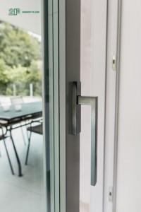 Serramenti legno alluminio rasomuro 2F Modern Living Vicenza 24