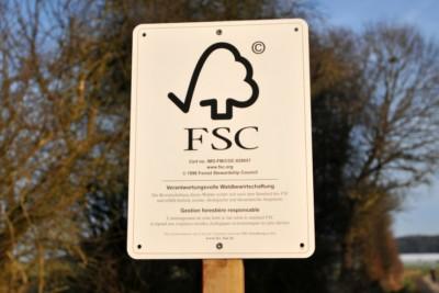 Essenze legnose 2F certificate