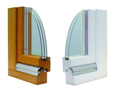 triplo vetro o doppio vetro? Serramenti in legno 2F - Vicenza - Veneto