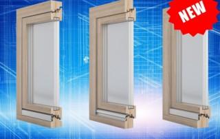 serramenti in legno e legno-alluminio