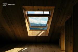 Serramenti-in-legno-2F-Villa-privata-Altopiano-di-Asiago-Roana-Vicenza 24