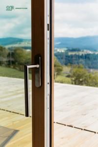 Serramenti-in-legno-2F-Villa-privata-Altopiano-di-Asiago-Roana-Vicenza 27
