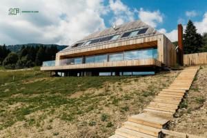 Serramenti-in-legno-2F-Villa-privata-Altopiano-di-Asiago-Roana-Vicenza 3