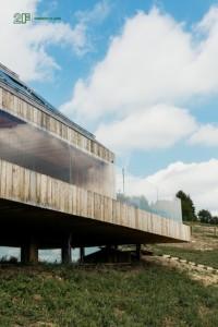 Serramenti-in-legno-2F-Villa-privata-Altopiano-di-Asiago-Roana-Vicenza 6