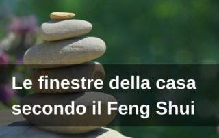 Feng Shui e finestre in legno 2F - Altavilla Vicentina - Vicenza