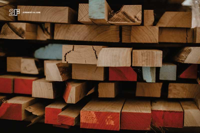 Laboratorio serramenti in legno Vicenza servizio specialistio per architetti e progettisti