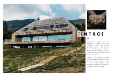 Nuova brochure serramenti di legno 2F - Introduzione