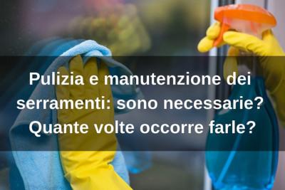 Manutenzione dei serramenti in legno 2F - Vicenza - Veneto