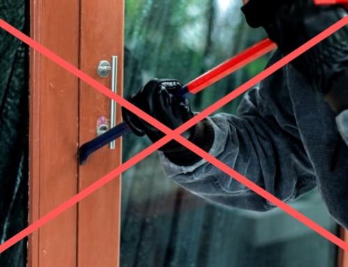 Serramento a prova di ladro: quali accorgimenti possono dare una maggiore sicurezza?