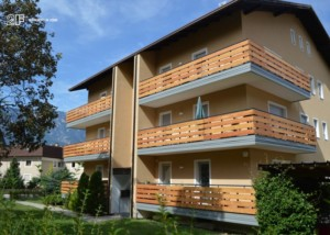 retrofit energetico - palazzina residenziale - Ora - Bolzano - 1