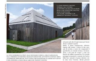 Case&Dimore - Villa di Roana - serramenti in legno Clima 80 di 2F - 5