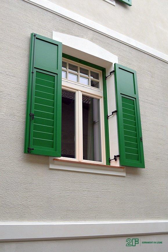 Restauro artistico per il Municipio di Marlengo - Bolzano - dopo - 10