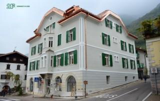 Riqualificazione energetica per il Municipio di Marlengo - Bolzano - 2
