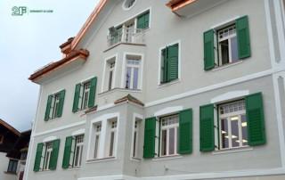 Riqualificazione energetica per il Municipio di Marlengo - Bolzano - 3