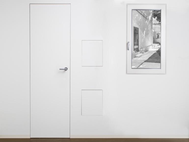 finestre e porte filomuro 2F - Vicenza - 4