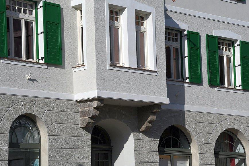 Riqualificazione energetica del Municipio di Marlengo - 5